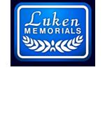 Luken Memorials Logo